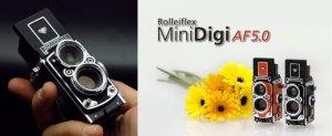 Rollei MiniDigi